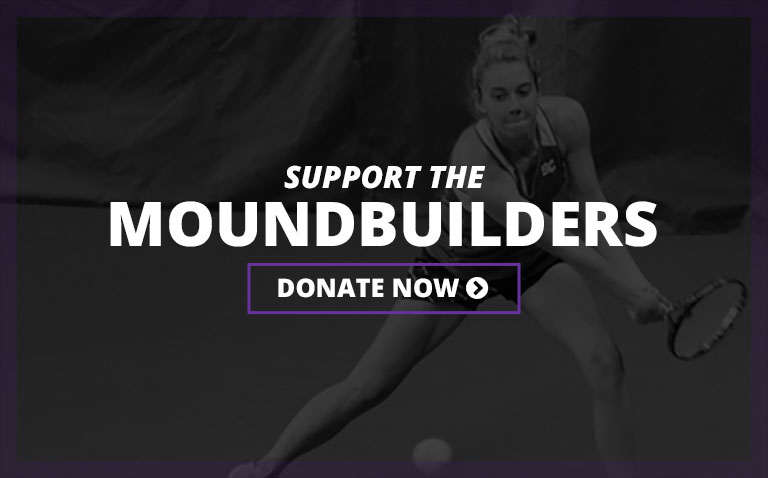 Support the Moundbuilders