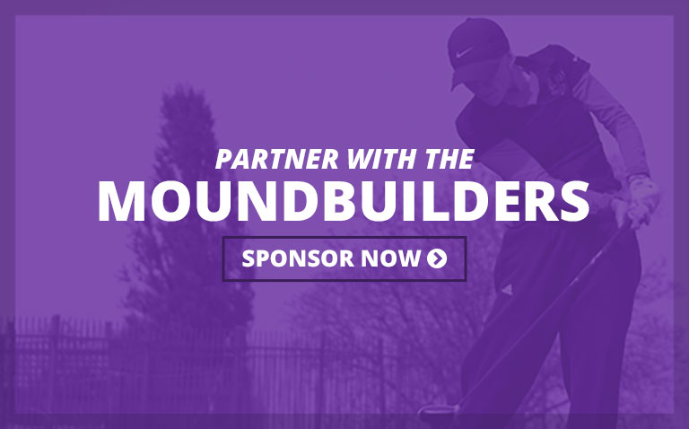 Partner with the Moundbuilders